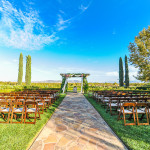 Ceremony Site for Wedding Venue in Temecula