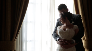 Bride and Groom Wedding Videography at Ebell Club of Downtown Long Beach
