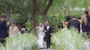 Hummingbird Nest Ranch Wedding video