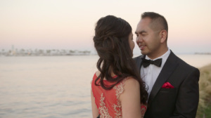 bride-and-groom-wedding-highlight-in-long-beach
